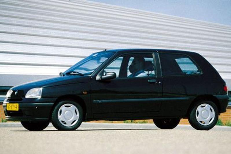 Renault Clio Fidji 1.4 (1997)