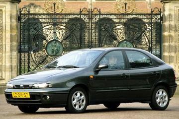 Fiat Brava 1.8 ELX (1997)