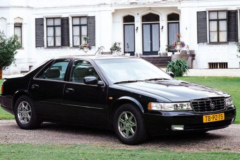 Cadillac Seville STS (1999)