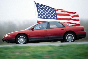 Chrysler Vision 3.5i V6 24V LE (1996)