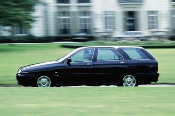 Lancia Kappa SW 2.0 20v LS (1997)