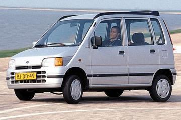 Daihatsu Move (1998)