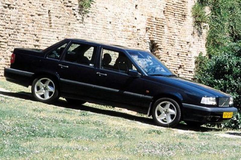 Volvo 850 TDI 2.5 (1996)