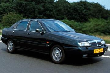 Lancia Kappa 2.4 JTD LS (1999)