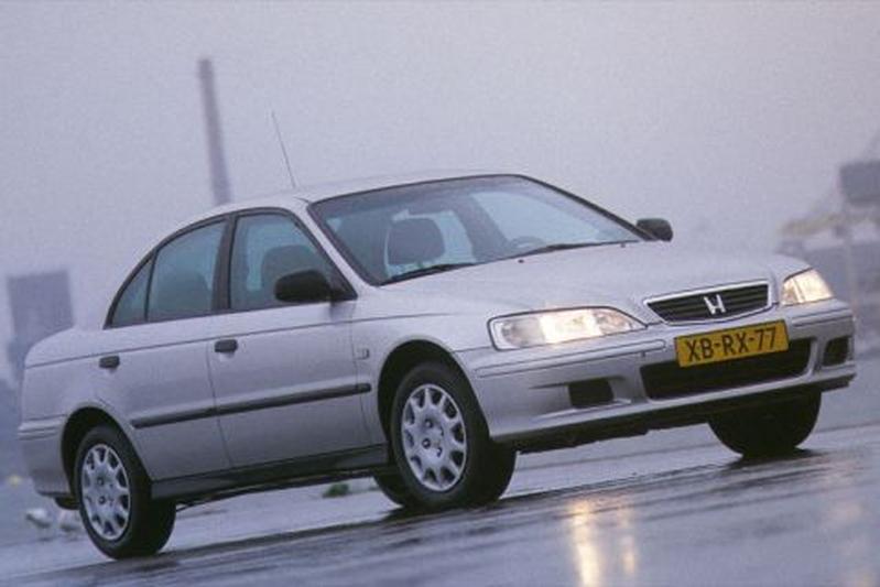 Honda Accord 1.8i LS (1999)