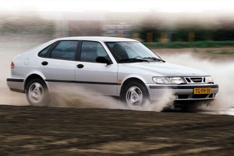 Saab 9-3 S 2.2 TiD (1998)