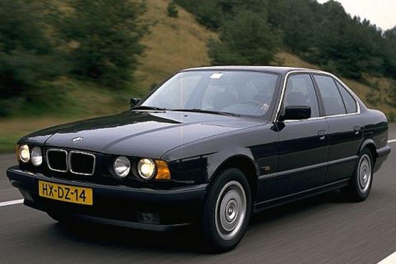 BMW 520i (1994)