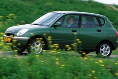 Daihatsu Sirion 1.0 12V XTi