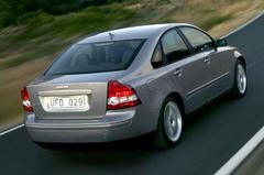 Prijzen Volvo S40 bekend
