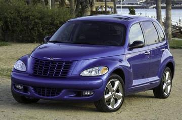 Chrysler PT Cruiser krijgt opvolger