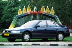 Honda Accord 1.8i S