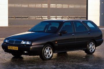 Lancia Kappa SW 2.4 20v LS (1998)