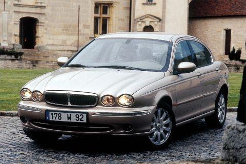 jaguar x type 3 0 v6 sport 2001 autotest. Black Bedroom Furniture Sets. Home Design Ideas