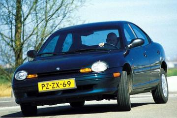 Chrysler Neon 2.0i 16V LE (1998)