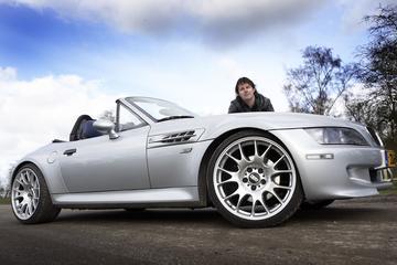 Blits Bezit: BMW Z3 M Roadster (1997)