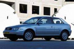 Audi A3 1.8 5V Attraction