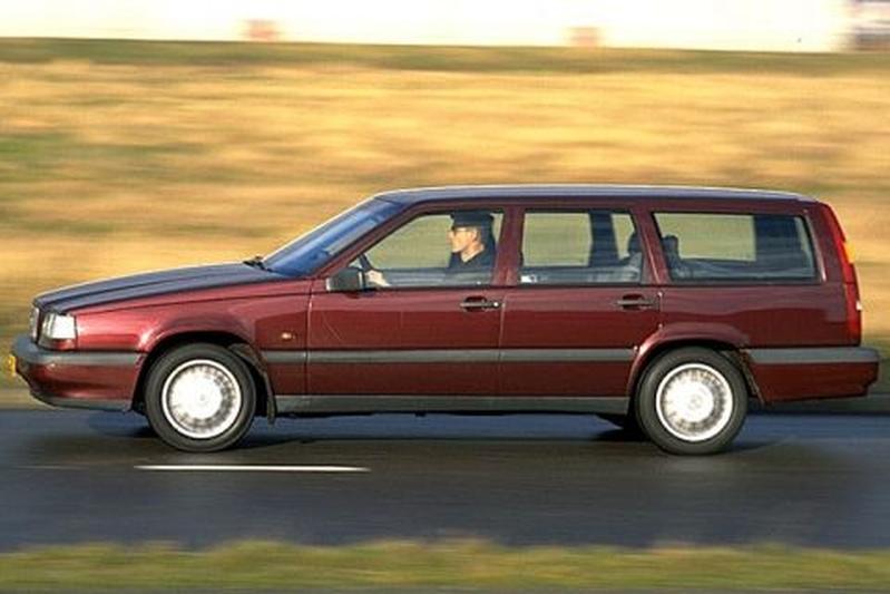 Volvo 850 2.5i 20V Estate (1994)