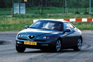 Alfa Romeo GTV 3.0 V6 24V (1997)