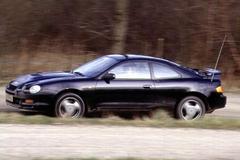 Toyota Celica 2.0i GT Turbo 4WD