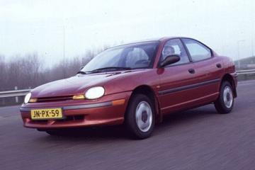 Chrysler Neon 2.0i 16V LE (1995)