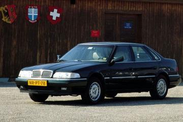 Rover 825 Sterling (1997)