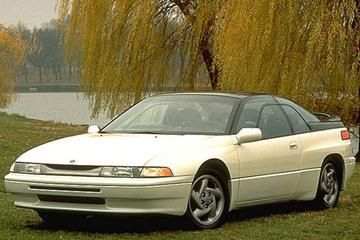 Subaru SVX (1994)