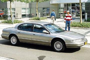 Chrysler New Yorker 3.5i V6 24V (1996)