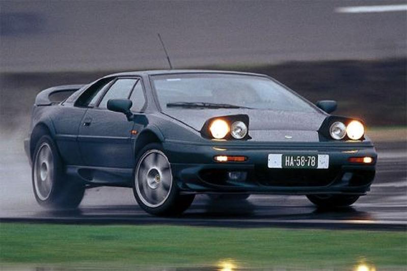 Lotus Esprit V8 (2000)