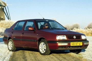 Volkswagen Vento 1.9 SDI CL (1996)