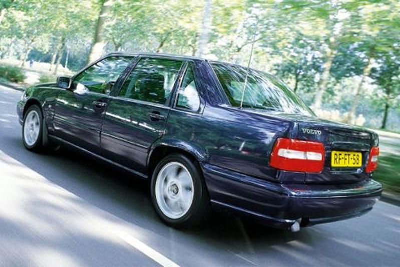 Volvo S70 2.5 D (1999)