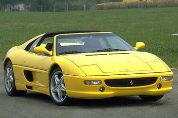 Ferrari F355 GTS (1994)