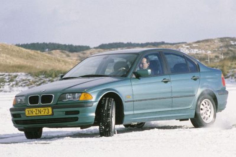 BMW 316i Executive (1999)