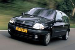 Renault Clio Si 1.4 16V