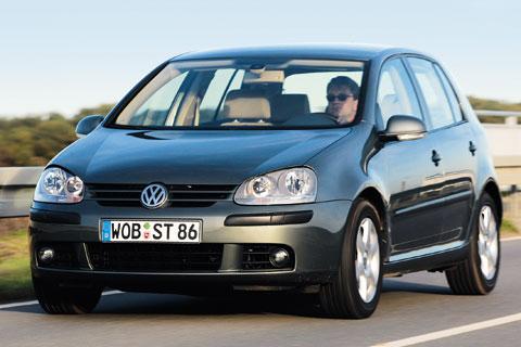 Volkswagen Golf V | Eerste rijtest - AutoWeek.nl