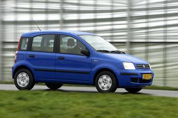 Fiat Panda 1.2 Dynamic - 2005