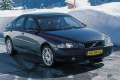 Volvo S60 2.4 T AWD