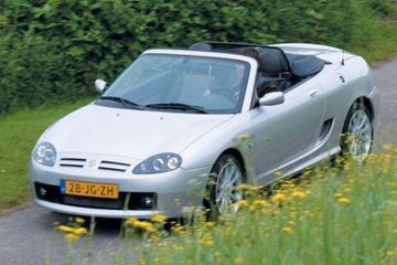 MG TF 160 (2002)