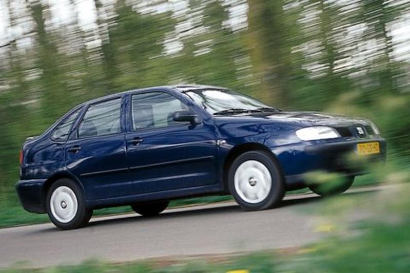 Seat Cordoba 1.4i 16V Stella+ (2001)