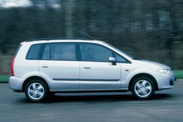 Mazda Premacy 2.0 Touring (2002)