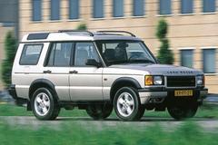 Land Rover Discovery 4.0 V8 ES