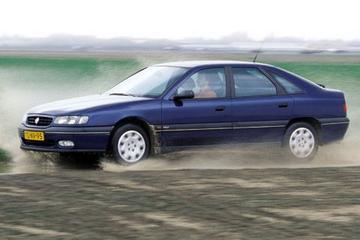 Renault Safrane RTE 2.2 dT (1999)