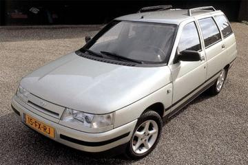 Lada 111 1.5 16V GTE (2001)