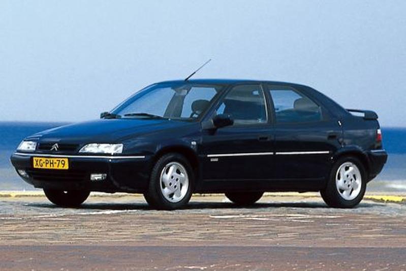 Citroen Xantia V6 Activa (2000)