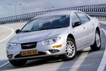 Chrysler 300M 3.5i V6 LE (2002)