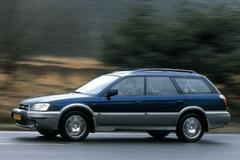 Subaru Legacy Outback H6-3.0 AWD