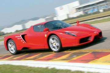 Ferrari Enzo (2003)