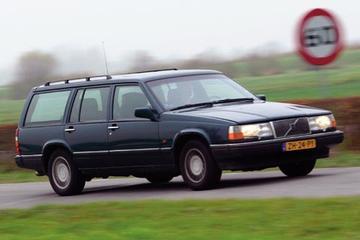 Volvo 960 3.0 24V Estate