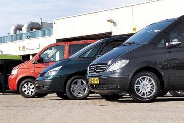 Volkswagen Multivan 2.5 TDi 174 pk Comfortline – Renault Grand Espace 3.0 dCi V6