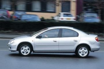 Chrysler Neon 1.6i 16V LE (2002)