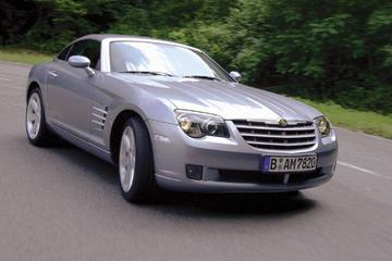 Chrysler Crossfire (2004)